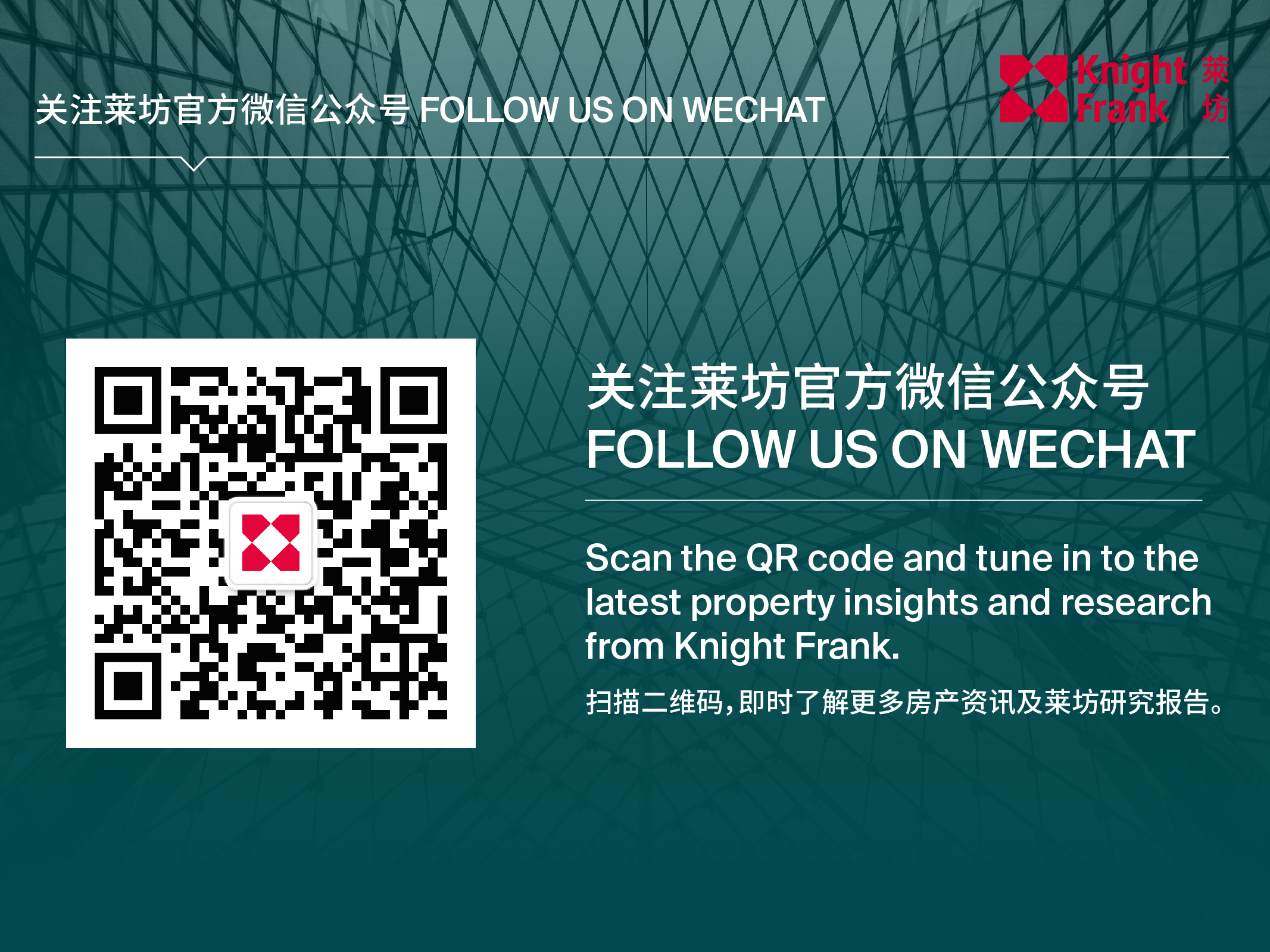 Knight Frank China capital markets