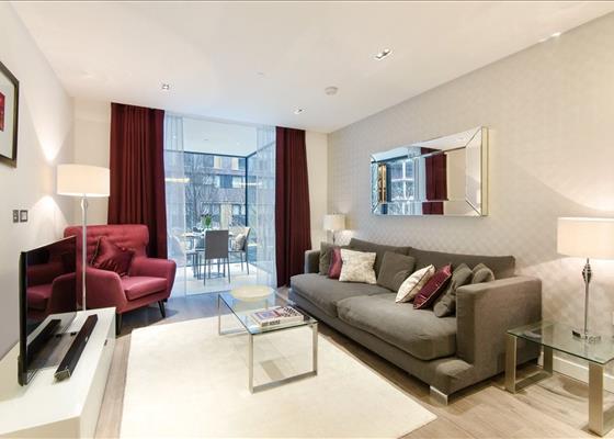 Cashmere House, 37 Leman Street, Aldgate, London, E1