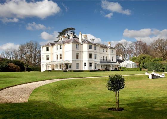 Kings Ride House, Prince Albert Drive, Ascot, Berkshire, SL5