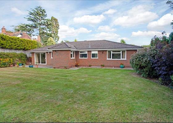 Norton Park, Sunninghill, Ascot, Berkshire, SL5