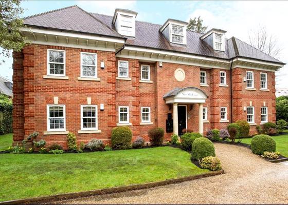 New Mile Court, London Road, Ascot, Berkshire, SL5