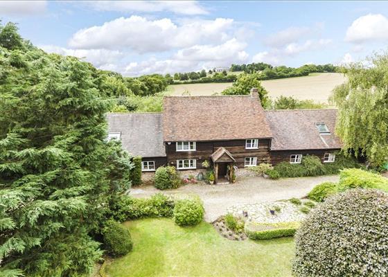 Flint Hall Farm, Bradenham Road, West Wycombe, Buckinghamshire, HP14