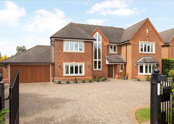 Sandelswood End, Beaconsfield, Buckinghamshire, HP9