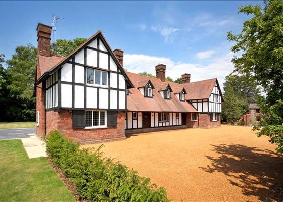 Honor End Lane, Prestwood, Great Missenden, Buckinghamshire, HP16