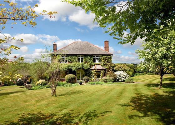 Grubbins Lane, Speen, Princes Risborough, Buckinghamshire, HP27