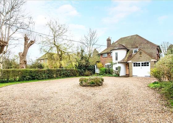 Hudnall Lane, Little Gaddesden, Berkhamsted, Hertfordshire, HP4