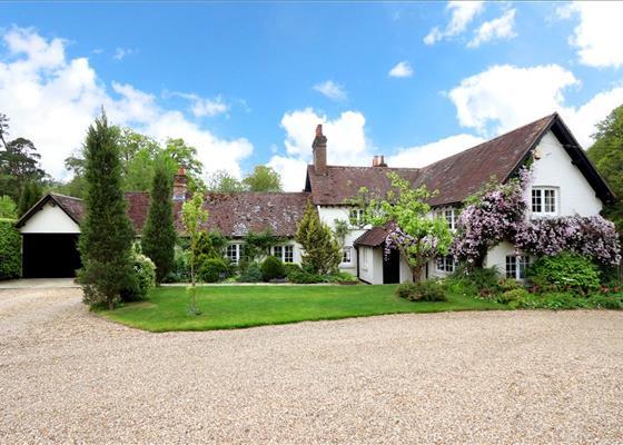 Properties For Sale In Wingrave Bucks Uk