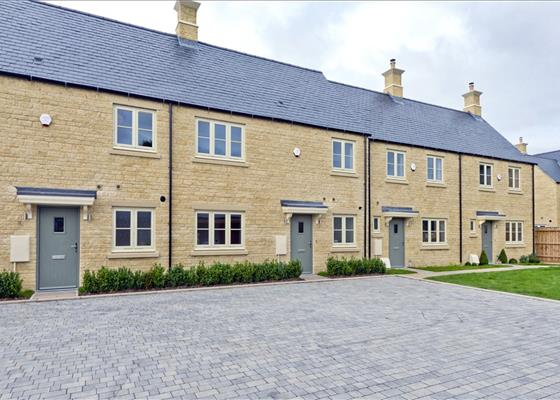 Eastview Close, Stow-On-The-Wold, GL54