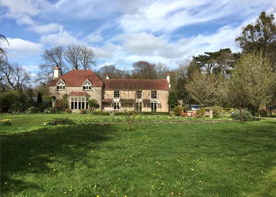 Tidenham, Chepstow, Gloucestershire, NP16