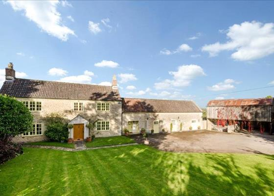 Little Sodbury, Chipping Sodbury, Bristol, Gloucestershire, BS37