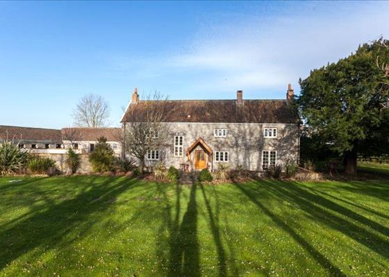 Badgworth, Axbridge, Somerset, BS26