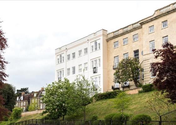 Cornwallis House, Cornwallis Grove, Clifton, Bristol, BS8