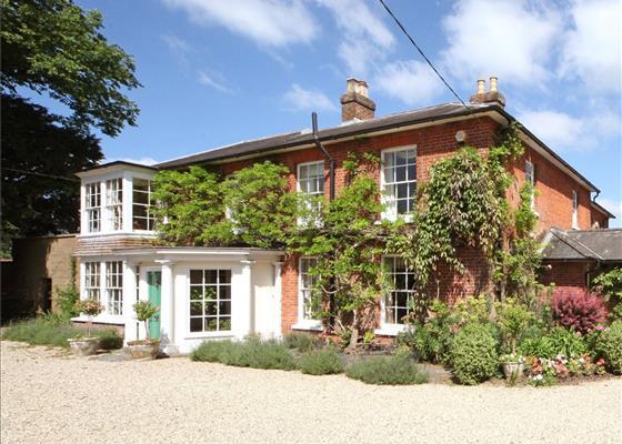 Southington, Overton, Basingstoke, Hampshire, RG25
