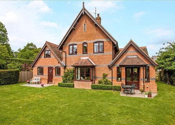 Oakmoor Cottages, Bradley, Alresford, Hampshire, SO24