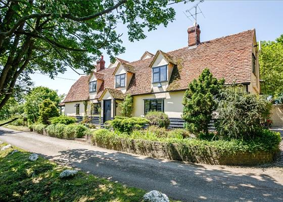 Cuckoo Lane, Great Canfield, Dunmow, CM6