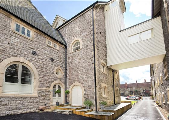 Oakhill Brewery, Oakhill, Radstock, Somerset, BA3