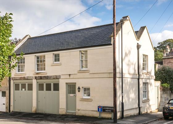 Lambridge Mews, Bath, Somerset, BA1