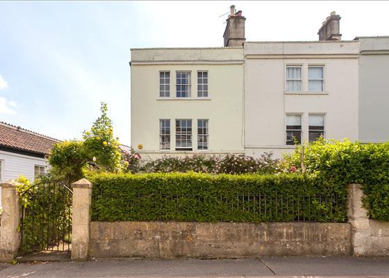 Lambridge Place, Bath, Somerset, BA1