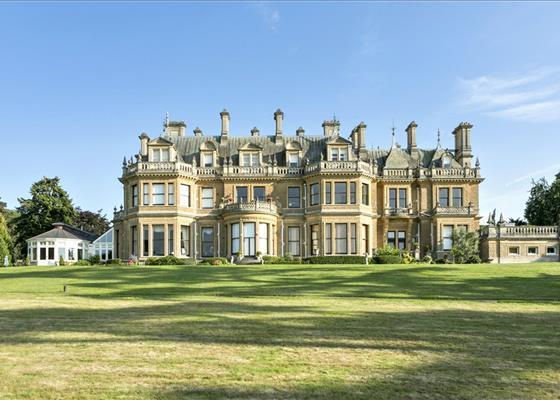 The Mansion, Cobham Park, Cobham, Surrey, KT11