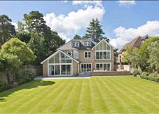 House for sale in Cobham with Knight Frank