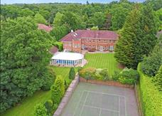House for sale in Pachesham Park with Knight Frank