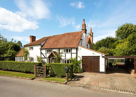 Silkmore Lane, West Horsley, Surrey, KT24