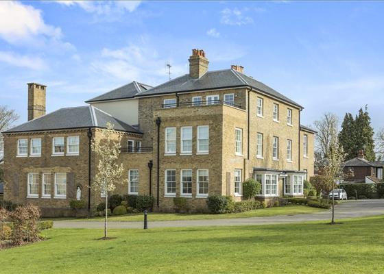 Grove House, The Grove, Effingham, Leatherhead, KT24