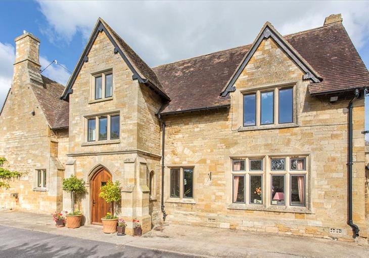 Little Washbourne, Tewkesbury, Gloucestershire, GL20