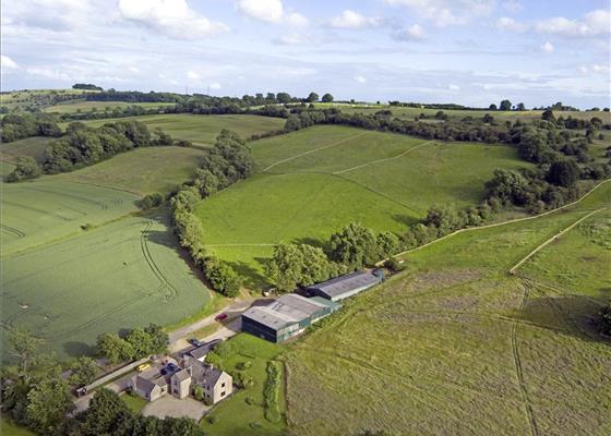 Cockleford, Cowley, Cheltenham, GL53