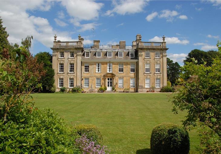 Sandywell Park, Whittington, Cheltenham, Gloucestershire, GL54