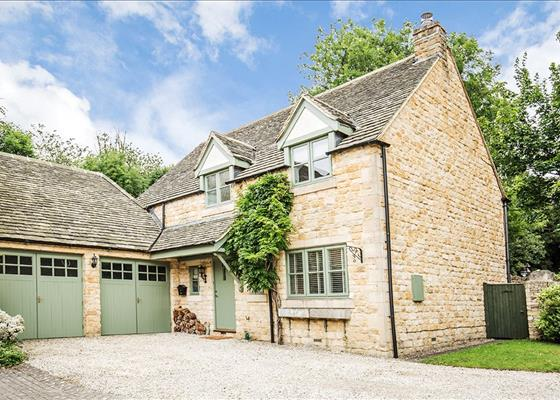 Windrush Court, Ford, Temple Guiting, Cheltenham, GL54