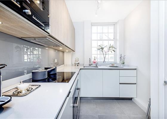 Cadogan House, Beaufort Street, Chelsea, London, SW3