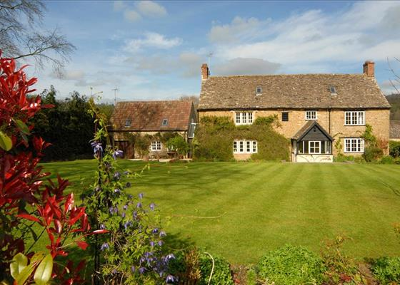 Forthay, North Nibley, Dursley, Gloucestershire, GL11