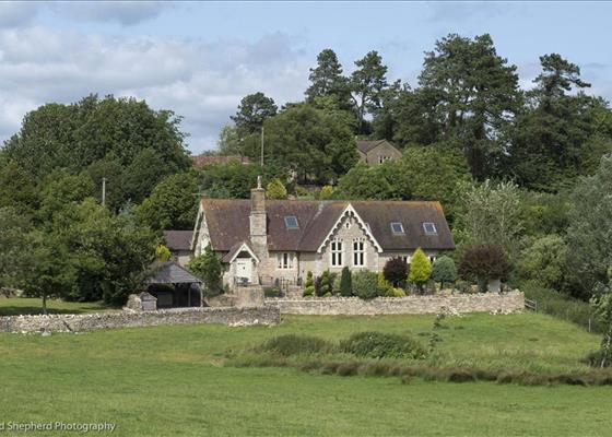 Bagpath, Tetbury, Gloucestershire, GL8