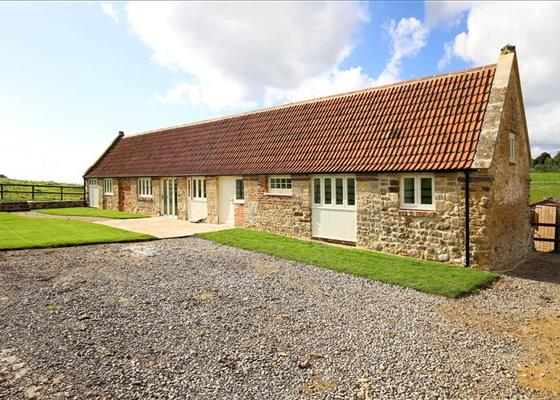 Millmans Farm, Southend, Wotton-Under-Edge, Gloucestershire, GL12