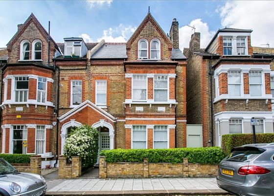 Lessar Avenue, Clapham, London, SW4