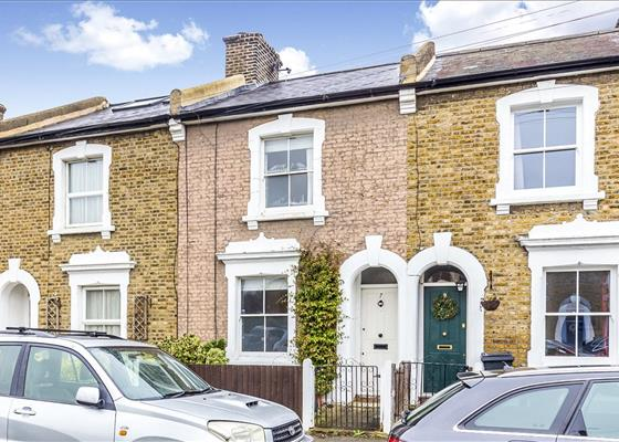 Chalford Road, West Dulwich, London, SE21