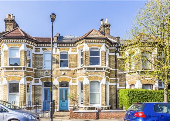 Matham Grove, East Dulwich, London, SE22