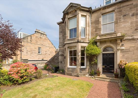 Merchiston Avenue, Edinburgh, Midlothian, EH10