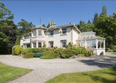 House for sale in Sutherland with Knight Frank