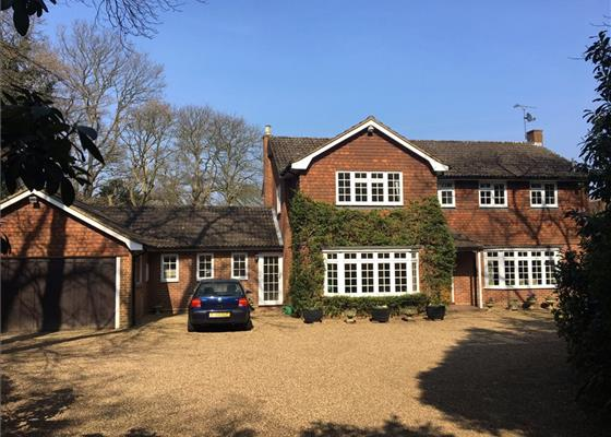 Burwood Road, Walton-on-Thames, Surrey, KT12