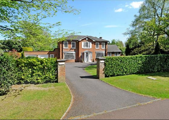 Silverdale Avenue, Walton-on-Thames, Surrey, KT12
