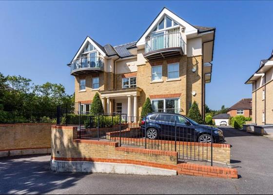 Glenwood House, Wayneflete Place, Esher, Surrey, KT10