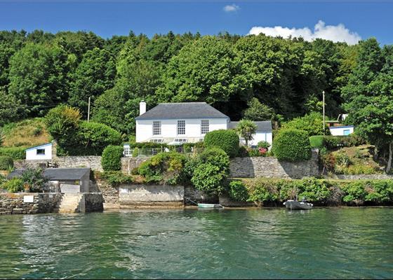 Mixtow, Lanteglos-By-Fowey, Fowey, Cornwall, PL23