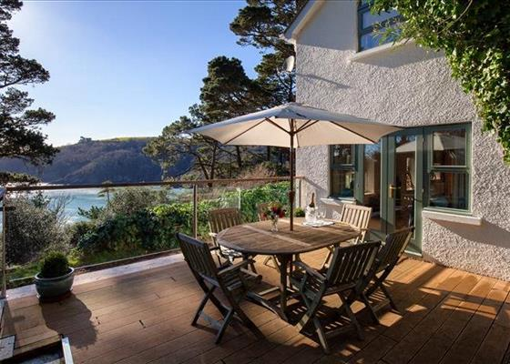Castle Road, Kingswear, Dartmouth, Devon, TQ6