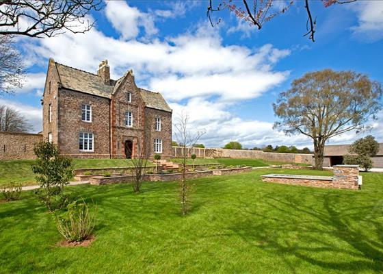 Churston Court Farm, Church Road, Churston Ferrers, Devon, TQ5