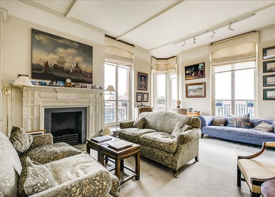 Hurlingham Court, Ranelagh Gardens, London, SW6