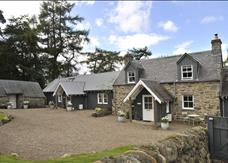 House for sale in Aberfeldy with Knight Frank