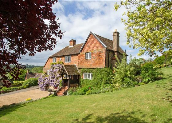Polsted Lane, Compton, Guildford, Surrey, GU3