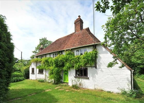 Leggs Lane, Heyshott, Midhurst, West Sussex, GU29